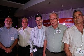 מפגש יוני 2012